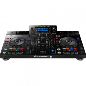 Pioneer XDJ-RX2 All-in-one DJ Set