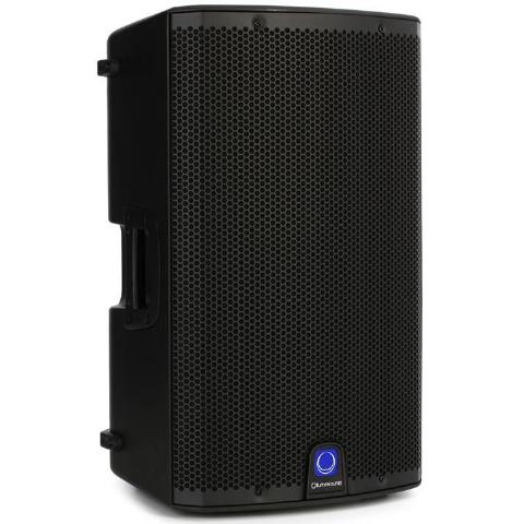 Turbosound IX12 actieve luidspreker DJ monitor