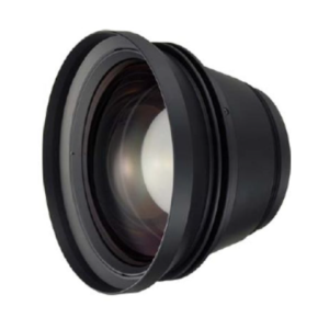 Mitsubishi OL-XD2000SZ Short Throw lens