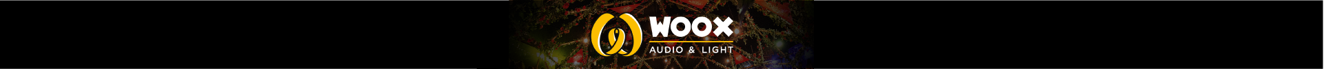 Woox Audio & Light header