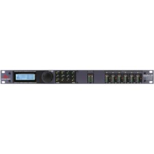 DBX Driverack 260 processor