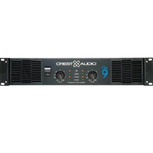 versterker crest audio ca9