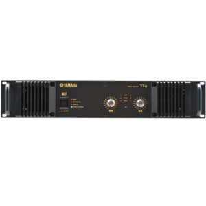 Yamaha T5N versterker analoog