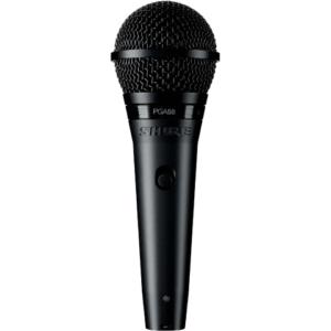 Shure PGA58 microfoon