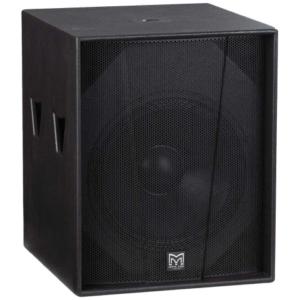 productafbeelding van een Martin Audio S18+ subwoofer