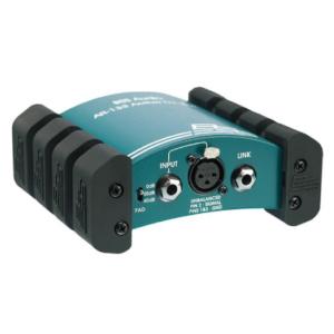 BSS AR-133 actieve DI box