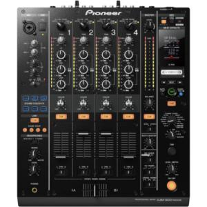 Pioneer DJM 900NXS