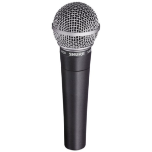 Shure SM58 dynamische zangmicrofoon