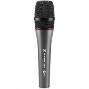 Sennheiser E865 condensator microfoon