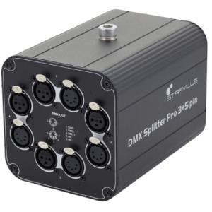 DMX Booster Pro