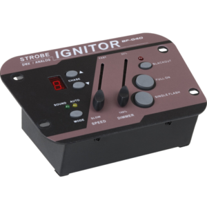 JB-Systems BF-04D stroboscoop controller