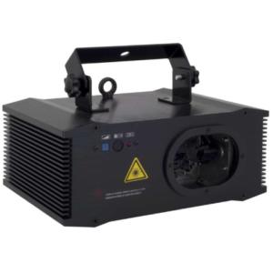 Laserworld ES-100G Groene laser