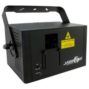 Laserworld CS-1000RGB Laser