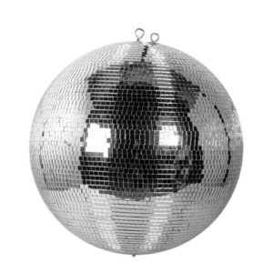 Spiegelbol 50cm disco bol